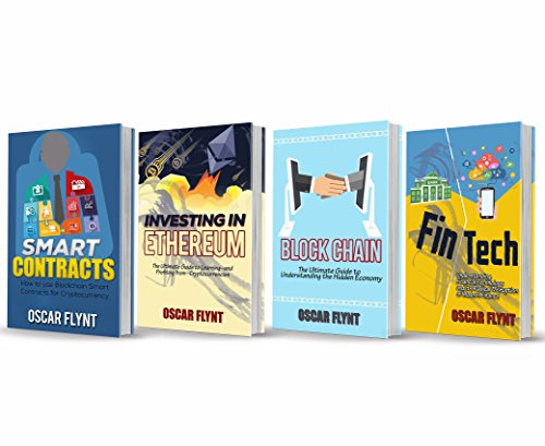 75 Best Fintech Books of All Time - BookAuthority