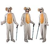 Three Blind Mice Group Costume Set