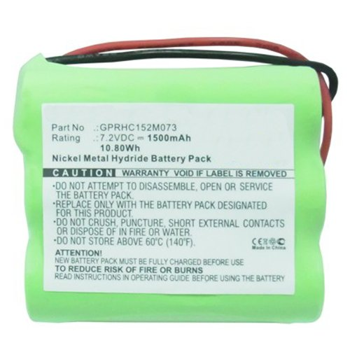 Replacement 4408927 GPRHC152M073 Battery Cleaning product image