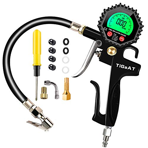 TiGaAT Compressor Accessories Automobile Motorcycle product image