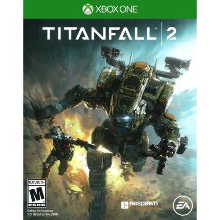 Titanfall 2 - Xbox One - Falls Grand Mall