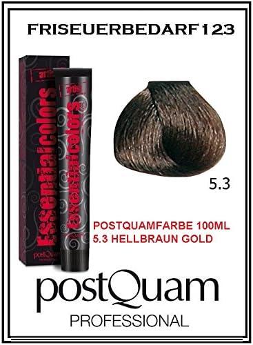 Post quam pelo Colores Artis 100 ml – 5.3 marrón claro oro ...