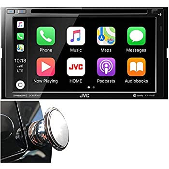 Amazon com: Pioneer AVH4200NEX 2-DIN Receiver with 7