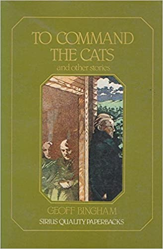 Cats in Command and Other Stories