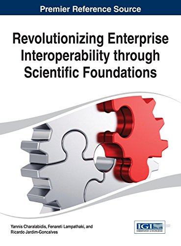 Revolutionizing Enterprise Interoperability through Scientific Foundations