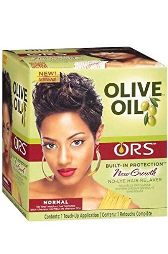 ORS Olive Oil New Growth Normal Hair ()