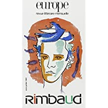Europe rimbaud a 746 (French Edition)