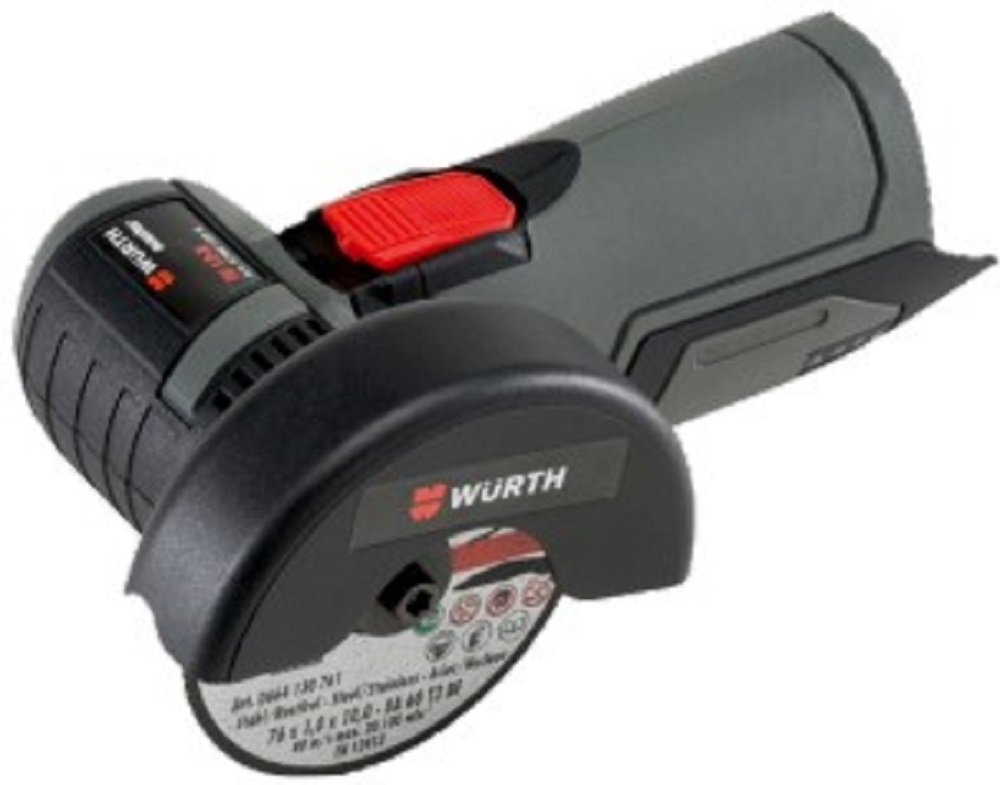 Amoladora a batería 12 V sin pilas sin cargador pilas de ...