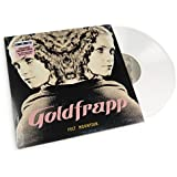 Goldfrapp: Felt Mountain (Colored Vinyl) Vinyl LP (Record Store Day)