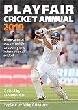 Playfair Cricket Annual 2010