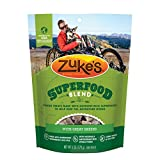 Zuke's SuperFood Blend With Great Greens Dog Treat...