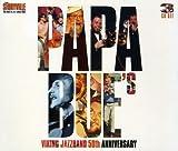 Papa Bues Viking Jazz Band 50th Anniversary