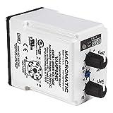 Voltage Monitoring Relay, VA Series, DPDT, 10