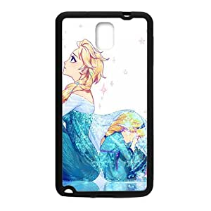 Frozen Princess Elsa Cell Phone Case for Samsung Galaxy Note3