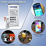 Perfine Galaxy S5 Battery 3500mAh Li-Polymer
