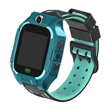 UNIQUS Z6 Children Smart Watch IP67 Waterproof 2G SIM Card ...