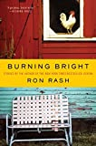 Image of Burning Bright: Stories