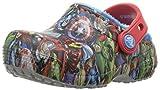 Crocs Boys' Crocsfunlab Lined Avengers Clog, Navy, 11 - Best Reviews Guide