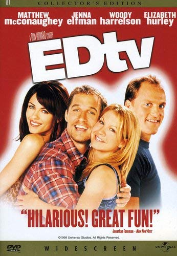 EdTV (Collector's Edition) ()