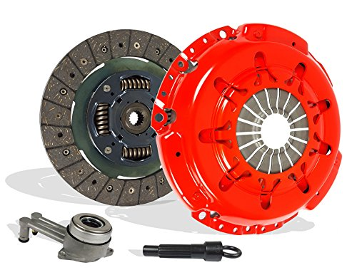 Ford Sohc Motor (Clutch Kit And Slave Stage 1 For Ford Focus 2.0L Only Sohc Motor)