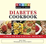Diabetes Cookbook, Nancy Maar and Tamara L. Swett, 1599215063