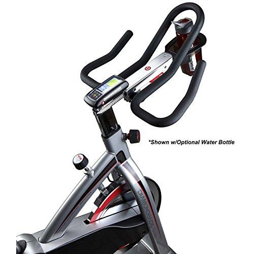 Diamondback Fitness 910Ic Adjustable Self Generating Indoor Cycle with Electronic Display