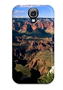New Arrival Galaxy S4 Case Grand Canyon National Park Case Cover