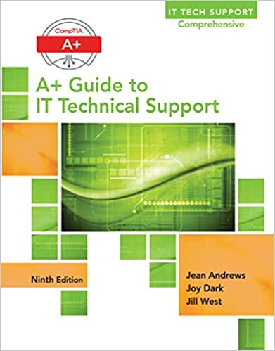Amazon a guide to it technical support hardware and software amazon a guide to it technical support hardware and software mindtap course list ebook jean andrews kindle store fandeluxe Images