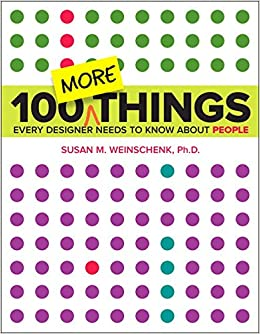 100 things every designer needs to know about people pdf