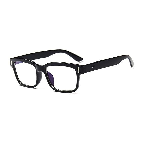 Vintage armature légères de Fashion lunettes