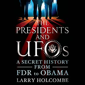 The Presidents and UFOs Audiobook