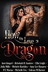 How to Love a Dragon