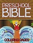 Preschool Bible Coloring Pages: Color...