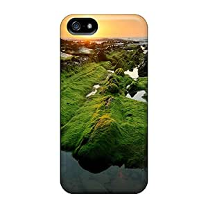 Durable Defender Cases Covers For Iphone 5/5s Tpu Covers