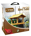 Kingfisher HBT Hanging Bird Table
