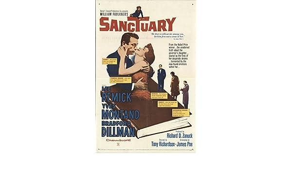 Sanctuary 1961 Authentic 27