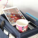Bags Under Eyes Need Glasses SweetyRose TV Remote Control Organizer, Home Sofa Folding Table Slipcover Drapes Over Holder Desk Chair Armrest Storage Bag