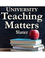 University Teaching Matters: International Edition
