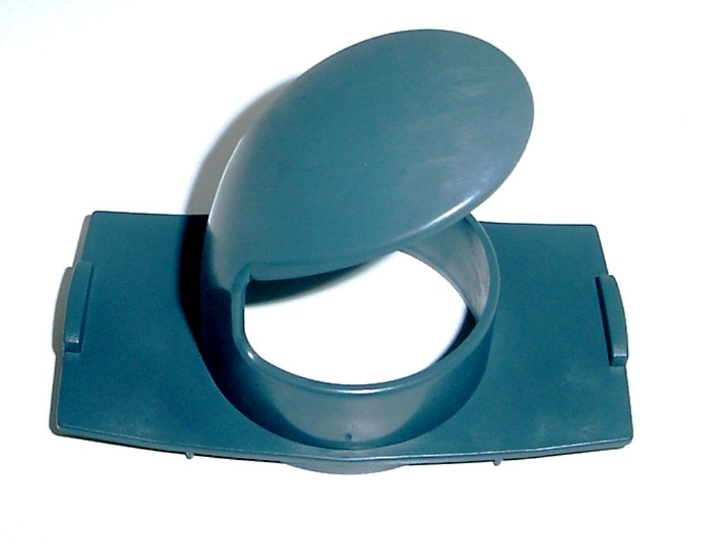 SHOP-VAC Replacement Inlet Deflector Asembly Vaccuum Part 7413197 by Shop-Vac