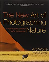 New Art of Photographing Nature, The