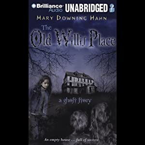The Old Willis Place Audiobook