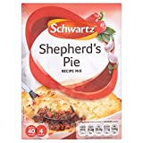Schwartz Shepherd s Pie Recipe Mix (38g) - Pack of 6