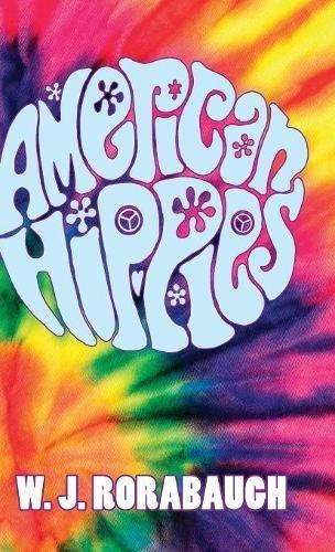 Download American Hippies (Cambridge Essential Histories) ebook
