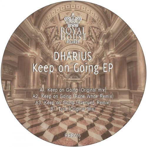 Amazon.com: Tyra (Original Mix): Dharius: MP3 Downloads