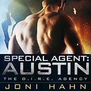 Special Agent: Austin Audiobook