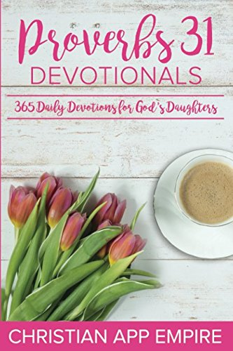 Proverbs 31 Devotionals Devotions Daughters product image