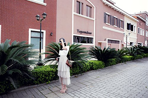 Weibliches Beige und XIAOQI Art Sandelholz Offene Flut Geldstrafe Zehe Wort Haar Schuh Neue Sommer Weisefersen 2018 Schnallen mit EUq7T