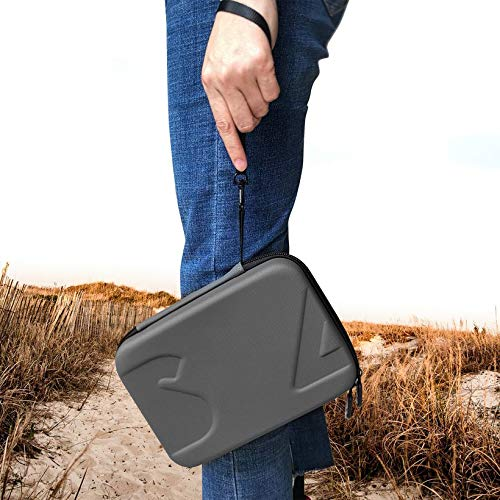 Wikiwand Mini Carrying Case for OSMO Pocket Drone Portable Handheld Hard Bag by Wikiwand (Image #2)