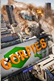Corpies (Super Powereds Spinoff) (Volume 1)