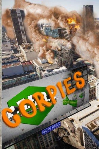 Corpies (Super Powereds Spinoff) (Volume 1) [Drew Hayes] (Tapa Blanda)